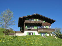 Ferienwohnung Gletscherbach (Obj. GRIWA1200)