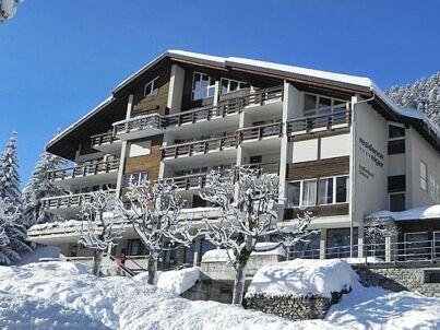 Eiger Residence 611 (Obj. M4009)