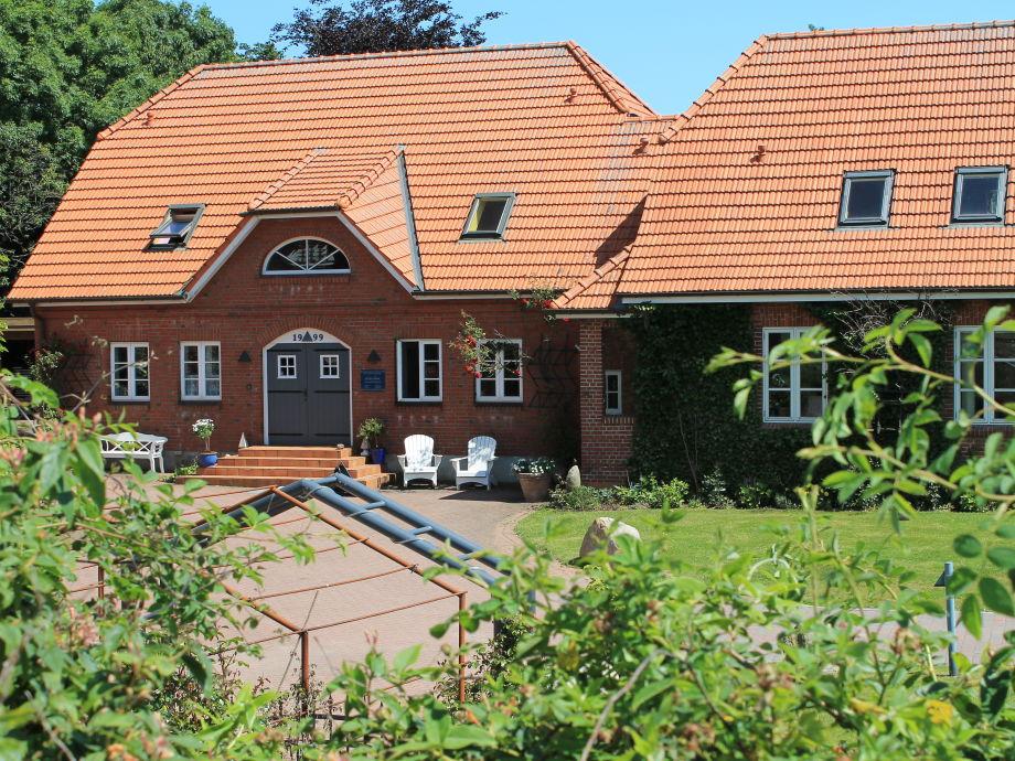 Backhaus und Altenteil