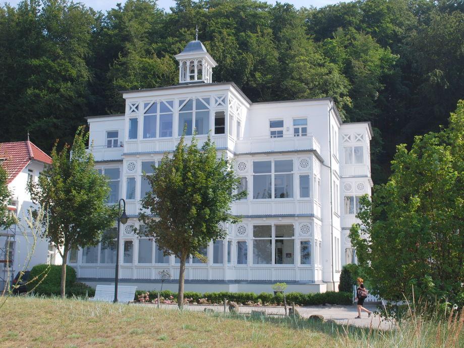 Villa Agnes, Binz