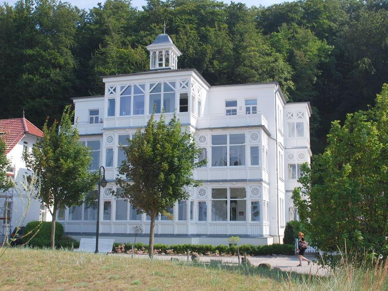 Ferienwohnung 5 in der Villa Agnes