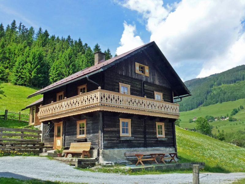 Berghütte Almliesl GAST-485