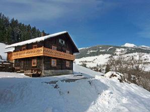 Alpine hut Almliesl GAST-485
