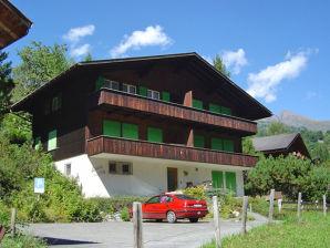 Ferienwohnung Lucina (Obj. GRIWA2004)