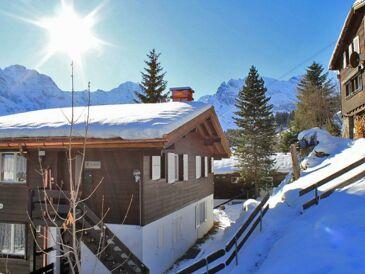 Ferienwohnung Trollhütte (Obj. 4020)