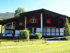 Ferienwohnung Nussbaum (Obj. GRIWA4009)
