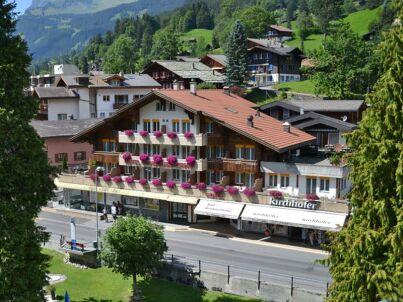Hotel Grindelwalderhof (Obj. 4164)