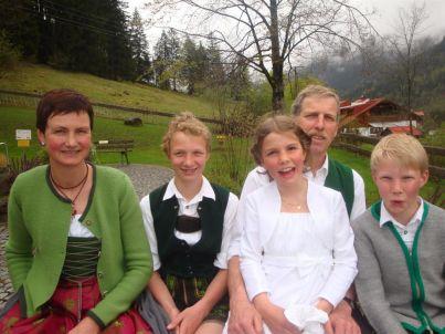 Ihr Gastgeber Ulrike Kotz
