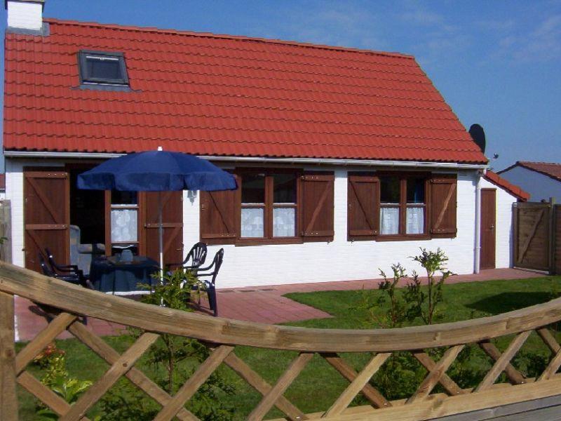 Ferienhaus Fischerhaus Zeepolder II De Haan