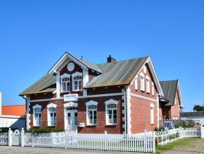 Ferienhaus Eide (BiEide3)