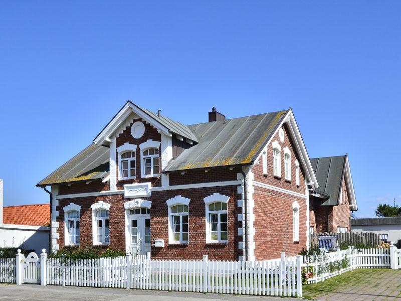 Ferienhaus Eide (BiEide4)