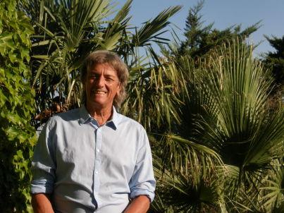Ihr Gastgeber Jürgen Schulze
