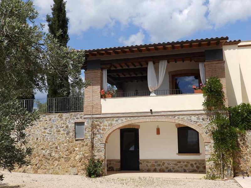 Ferienhaus Casa Belvedere 2
