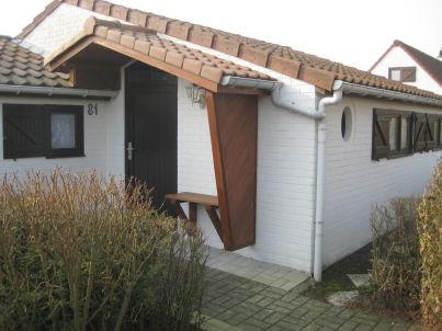 Dünenhaus Zeewind II Bredene