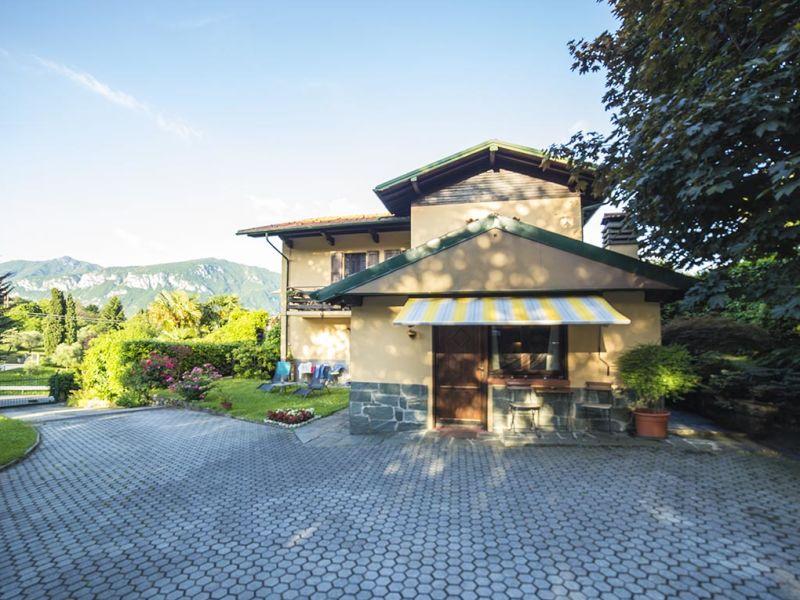 Ferienwohnung Casa Vittorio (mit Garten)