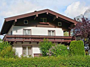 Ferienhaus Familie Rainer