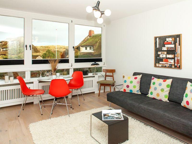 Apartment Zürichsylt