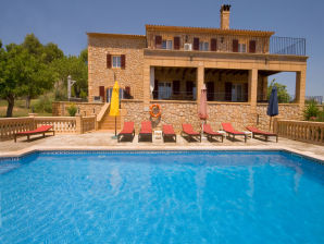 Villa Can Bonet, ref: 129