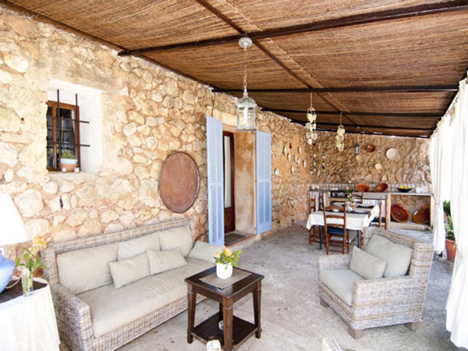 villa maria ref 44 porto cristo firma reservatum. Black Bedroom Furniture Sets. Home Design Ideas