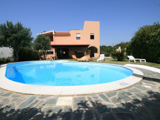Villa Sara, Italien, Sardinien - Firma New Sardinian Holidays ...
