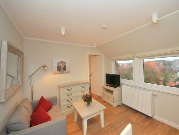 Ferienwohnung Angelino im Haus Delft