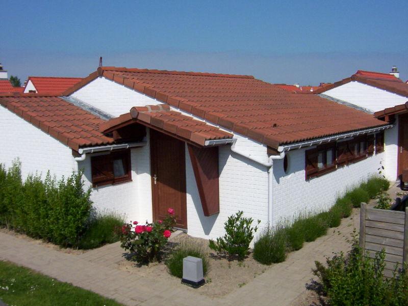 Ferienhaus Dünenhaus Zeepolder II De Haan