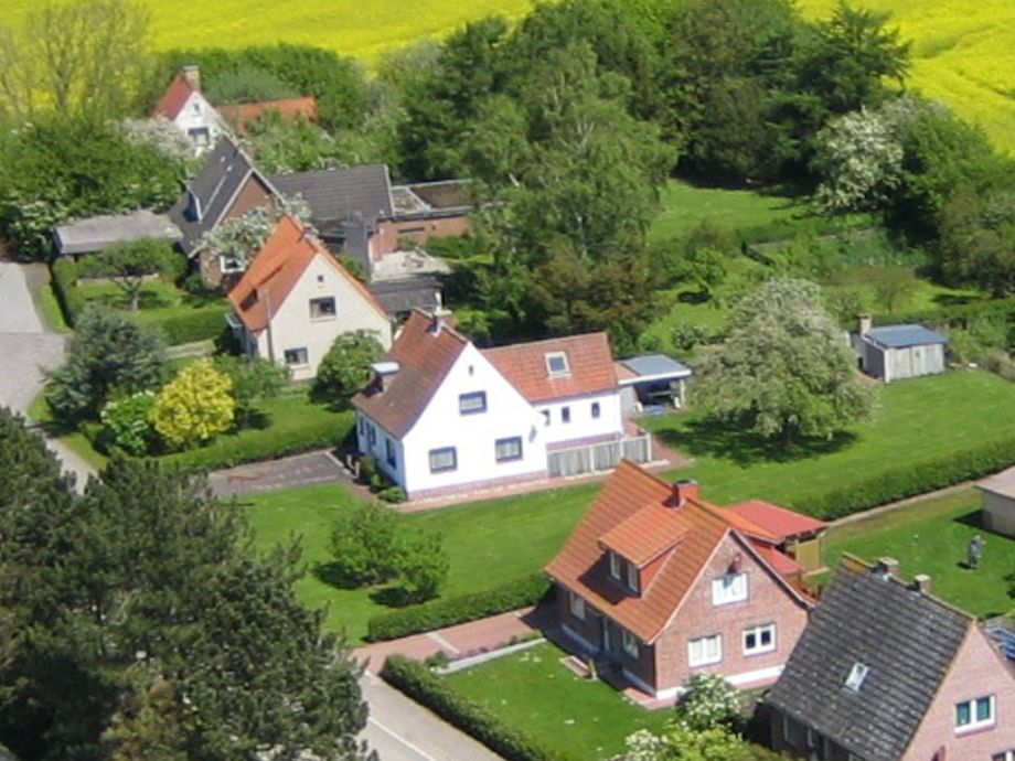 Luftbild Ferienhaus
