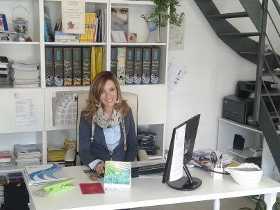 Your host Romina Fontana