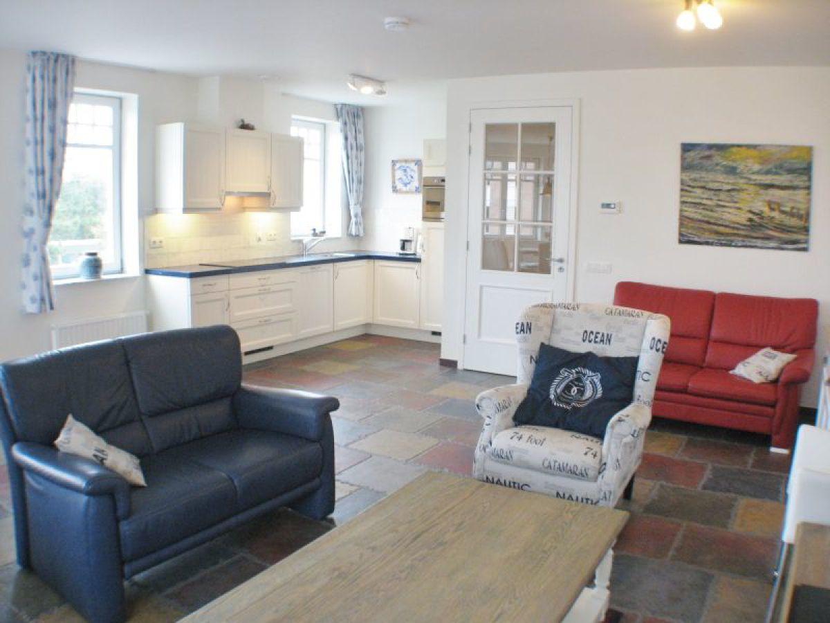 ferienwohnung villa duindoorn 101 zeeland cadzand bad. Black Bedroom Furniture Sets. Home Design Ideas