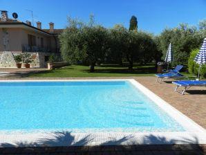 Villa Olivi