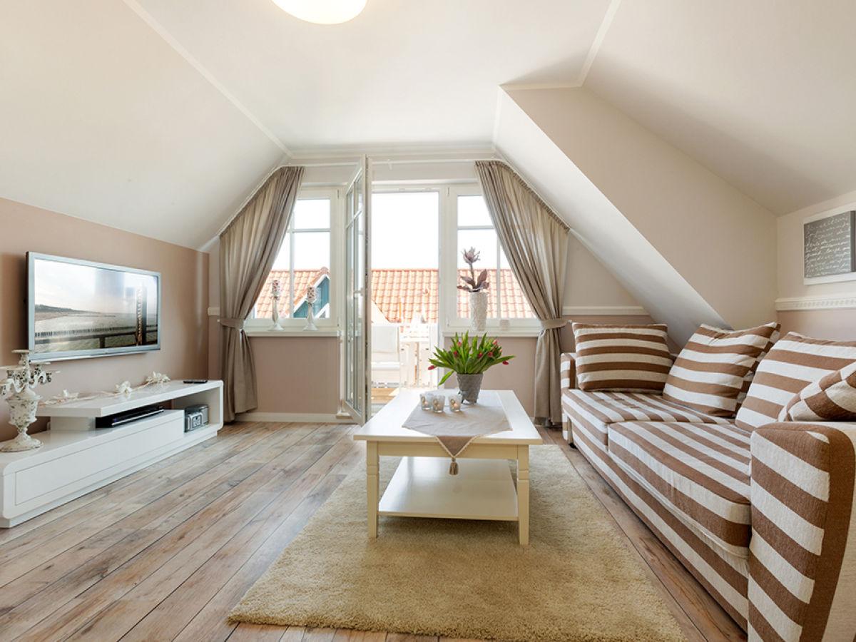 ferienwohnung k stentraum fischland dar zingst firma strandzeit dar herr winkelmann. Black Bedroom Furniture Sets. Home Design Ideas