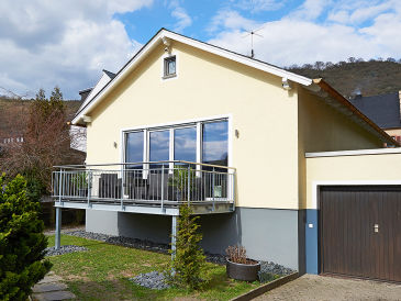Ferienhaus Rheinflair
