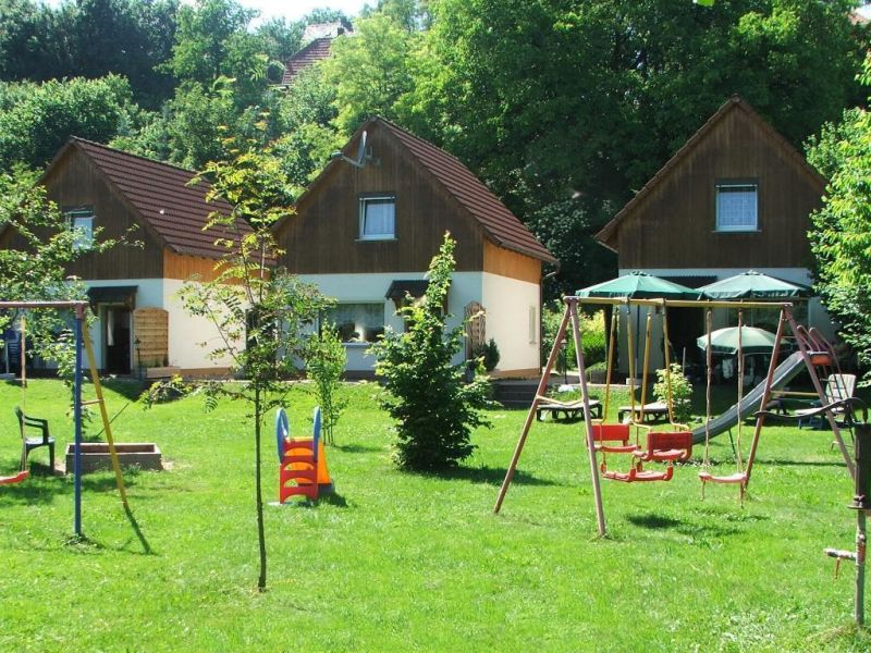 Ferienhaus Steinachtal