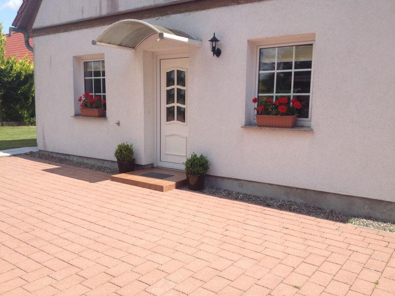 Ferienwohnung Hainbuchenhof