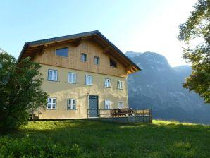 Ferienhaus Bauernhaus Untermoas