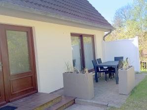Ferienwohnung EG im Haus Aufwind (ID 305)