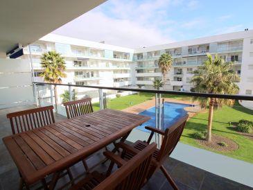 Holiday apartment R127 Porto Marina 209 (HUTG-004937)