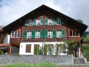 Ferienwohnung Studerhus (Obj. 2037)