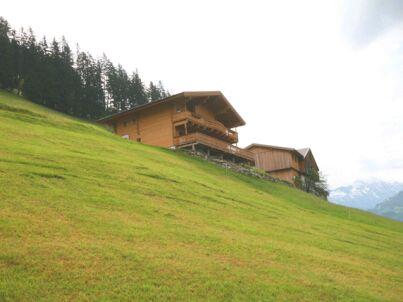 Mountainlodge am Mühlberg