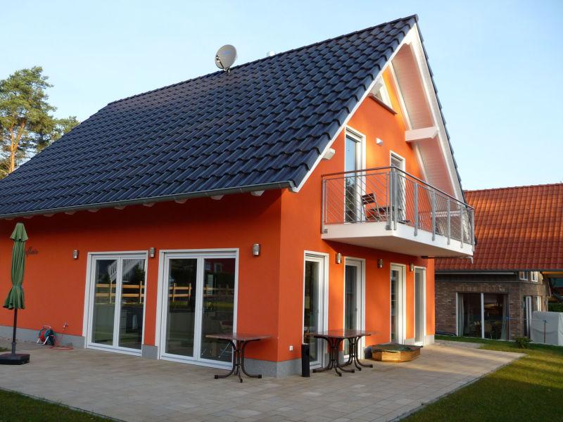Ferienhaus Müritzflair