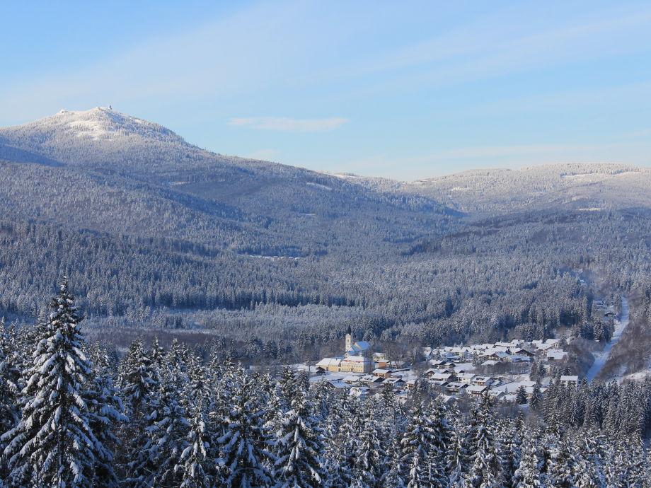 Mein Winterwunderland