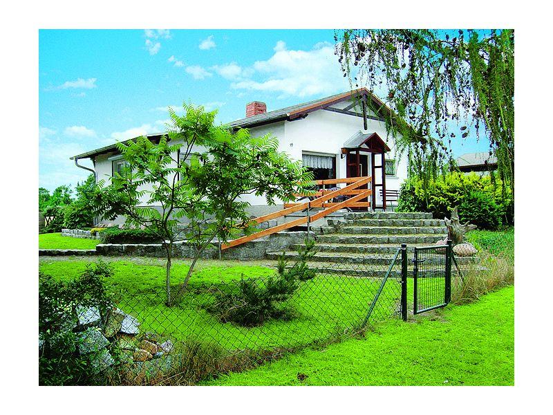 Ferienhaus Erlebnisurlaub Havelland