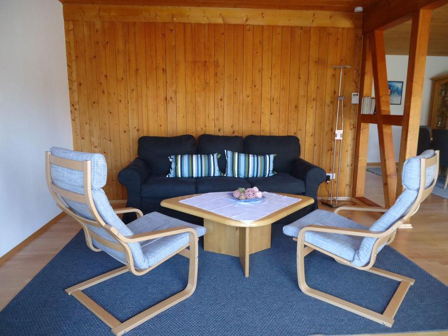 Ferienhaus l rche odenwald familie markus reinhold for Sofa 45 grad ecke