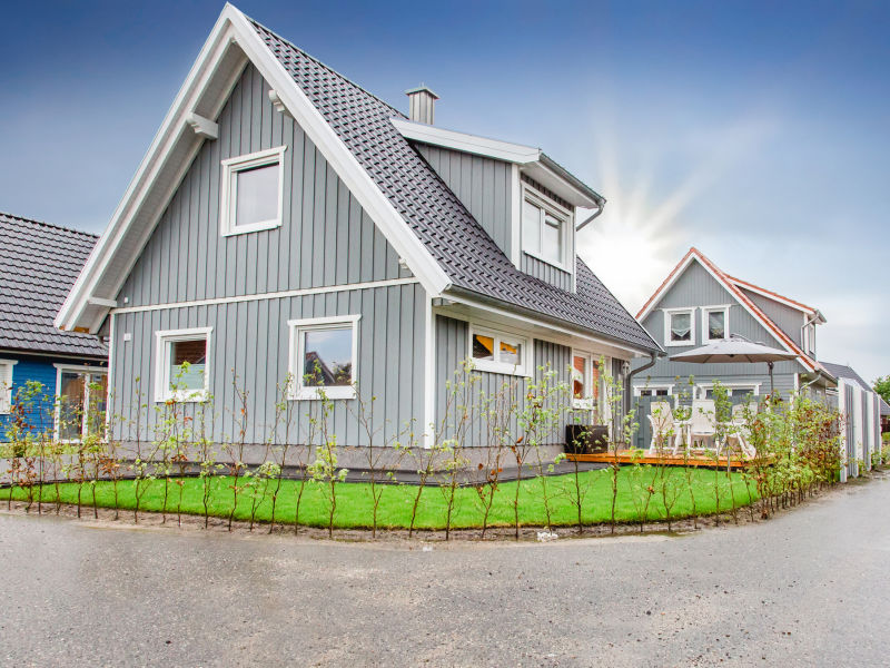 Ferienhaus Haus Jüni