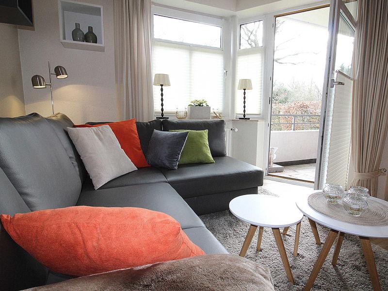 Holiday apartment 48 Hafennähe