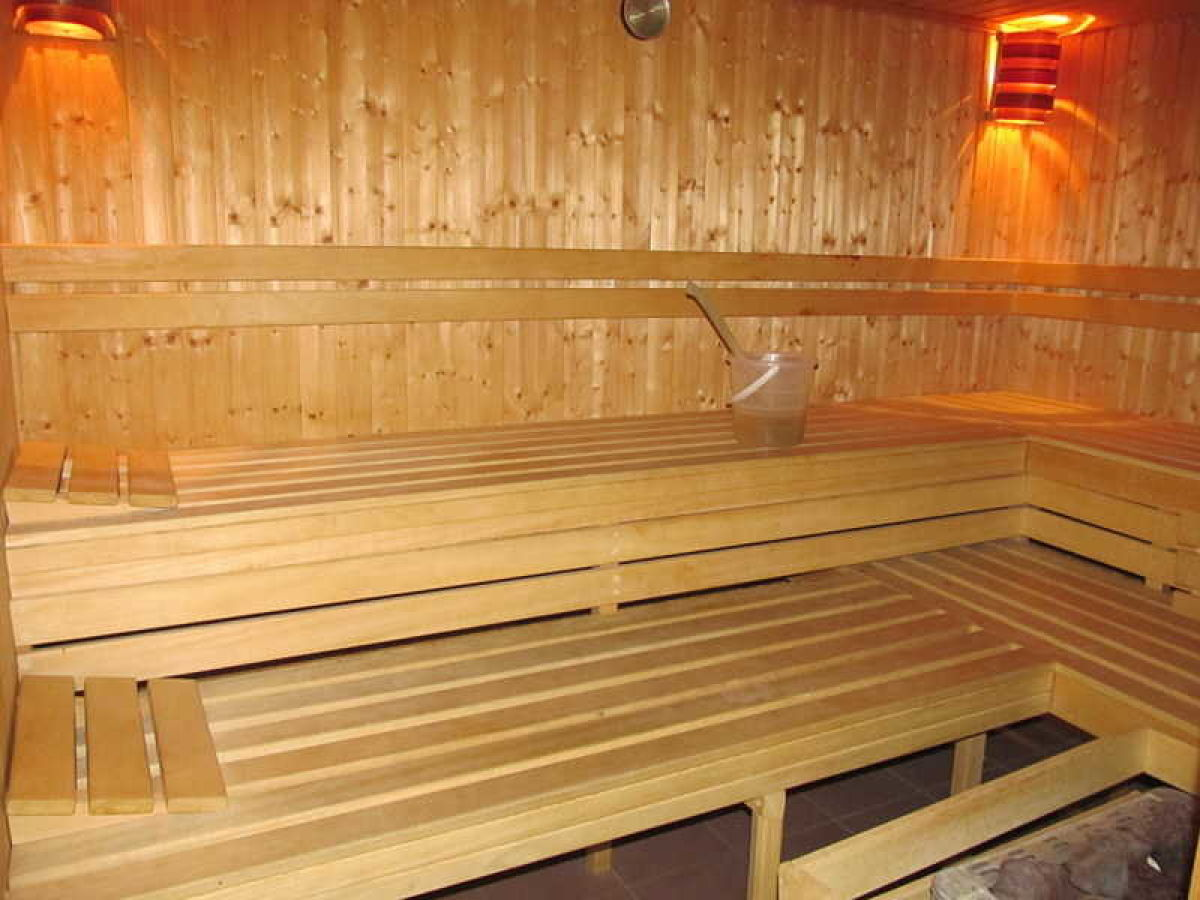 ferienwohnung 14 mit sauna l becker bucht timmendorfer strand firma appartementvermittlung. Black Bedroom Furniture Sets. Home Design Ideas