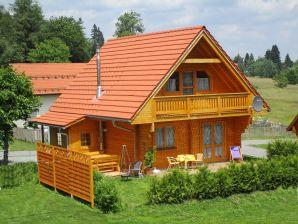 Ferienhaus unser kleines Jagdhaus