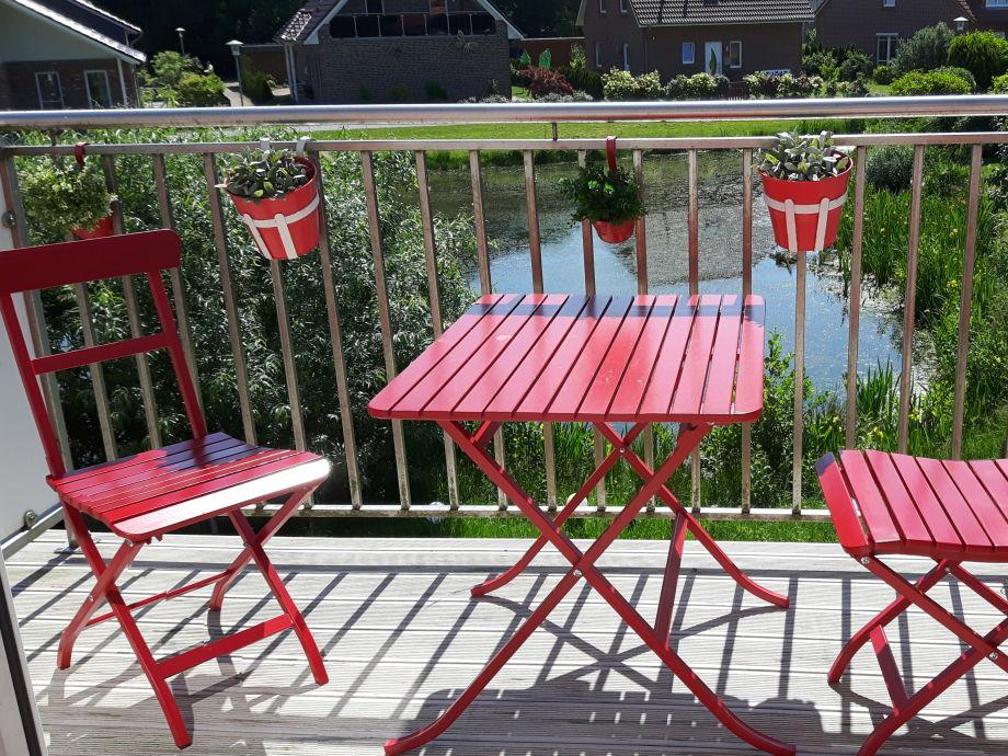 Außenaufnahme Relax im Haus am Teich