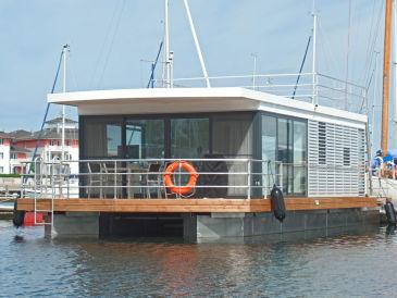 Hausboot FLOATING 44 Boltenhagen