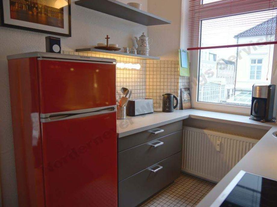ferienwohnung loft am meer norderney firma norderneyer. Black Bedroom Furniture Sets. Home Design Ideas